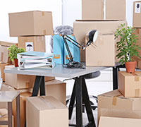 Interstate Moving and Storage Facility Services in Kolkata