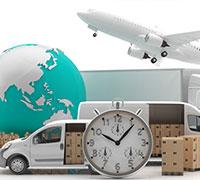Long Distance Moving Warehousing Services in Kolkata