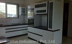 Kitchen Cabinets In Pune Modular Kitchen Cupboard Works Pune Sulekha