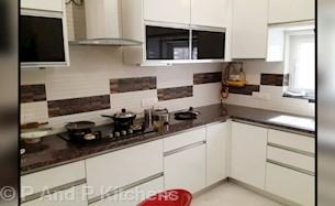 Delicieux Top 10 Godrej Interio Modular Kitchen In Delhi Dealers ...
