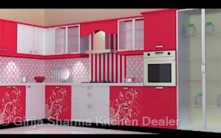 Girija Sharma Kitchen Dealer in