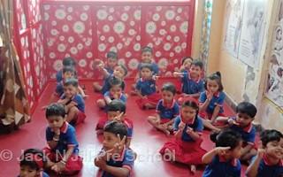 Jack N Jill Pre School in Virar East, Mumbai-401305 | Sulekha Mumbai
