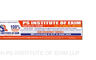 Ps Institute Of Exim Llp In Badarpur Delhi 110044 Sulekha Delhi