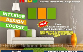 Nids National Institute Of Design Studies In Nigdi Pimpri Chinchwad 411044 Sulekha Pimpri Chinchwad