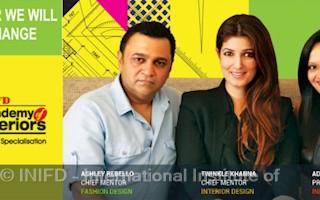Inifd International Institute Of Fashion Designing In Vashi Mumbai 400703 Sulekha Mumbai