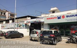 Auto Tech Engineers Maruti Authorised Service Center In Dwarka Delhi 110075 Sulekha Delhi