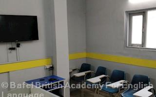 Bafel British Academy For English Language In Sector 18 Noida 201301 Sulekha Noida