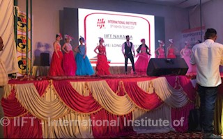 International Institute Of Fashion Technology Iift In Naraina Delhi 110028 Sulekha Delhi
