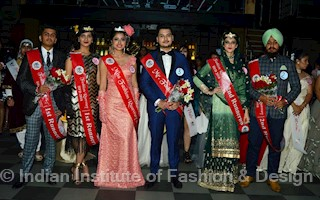 Indian Institute Of Fashion Design In Sector 35c Chandigarh 160022 Sulekha Chandigarh