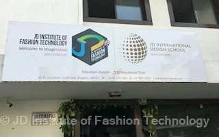 J D Institute Of Fashion Technology In Ashok Nagar Bangalore 560001 Sulekha Bangalore