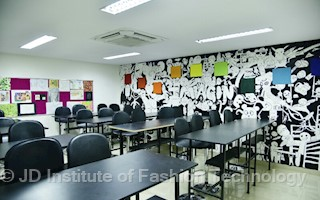 jd institute of interior designing fees