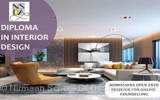 interior design colleges in navi mumbai nashik