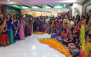 Southern International Institute Of Management In Mvp Colony Visakhapatnam 530017 Sulekha Visakhapatnam