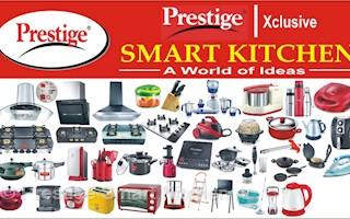 Prestige Smart Kitchen in MG Road, Pondicherry-605001 ...