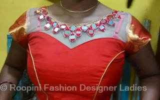 Roopini Fashion Designer Ladies Tailor In Secunderabad Hyderabad 500003 Sulekha Hyderabad