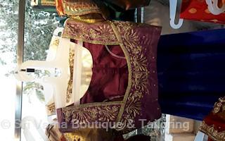 Sri Varna Boutique Tailoring In Urapakkam Chennai 603210 Sulekha Chennai