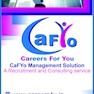 Cafyo Management Solution-Raipur-Home Appliance Service