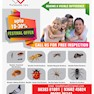 Sdsensible Pest Solutions Pvt. Ltd.-Chennai-Pest Control