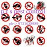 PCS Enterprises-Bangalore-Pest Control