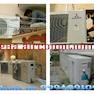 Alpha Air Conditioning Service Center-Salem-Home Appliance Spare Parts Dealers