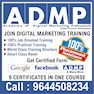Academy of Digital Marketing Professionals-Gwalior-Home Appliance Service