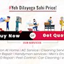 Bidding Mart-Mohali-Home Cleaning, Home Cleaning Services