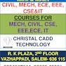 Christal Cadd Technology-Salem-Home Appliance Service