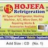 Hojefa Refrigeration-Ahmedabad-Refrigerator Repair