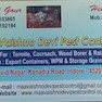 Maa Vaishno Devi Pest Control  -Indore-Pest Control