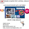 Indian Hygiene Management Service-Delhi-Termite Control