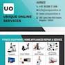 UNIQUE ONLINE SERVICES-Bangalore-Refrigerator Repair