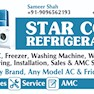 Star Cool Refrigeration-Pimpri Chinchwad-Home Appliance Spare Parts Dealers