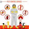 ASPC Pest Management & Water Proofing-Nagpur-Pest Control