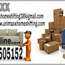 Unimaxx Home Shifting Services -Thane-Home Appliance Service