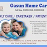 Gasun Home Care-Raipur-Home Cleaning, Home Cleaning Services