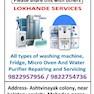 Lokhande Services-Pune-Refrigerator Repair
