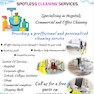 Spotless Cleaning Services-Nagpur-Cleaning Services