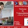 V-Gazolution-Dindigul-Refrigerator Spare Parts Dealers