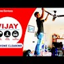 Vijay Home Services-Bangalore-Home Cleaning, Home Cleaning Services