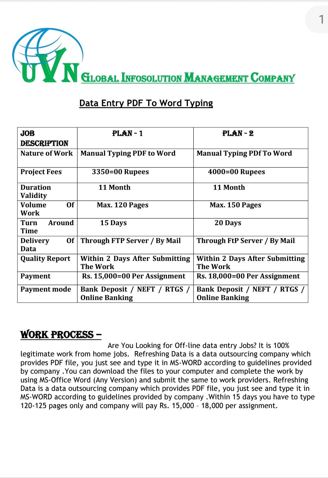 UVN Global Infosolution Management Co  in Dhanipur, Aligarh-202001