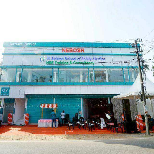 Al Salama School Of Safety Studies In Alur Thrissur 680664 Sulekha Thrissur