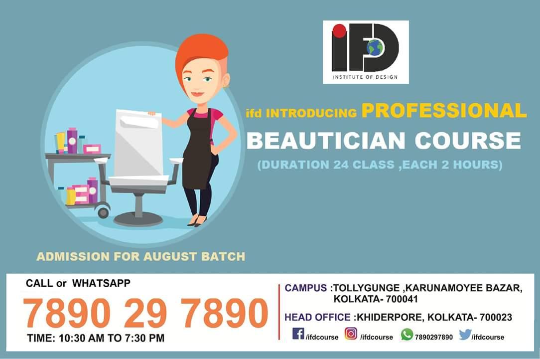 Beautician Courses in Behala, Kolkata | Sulekha Kolkata