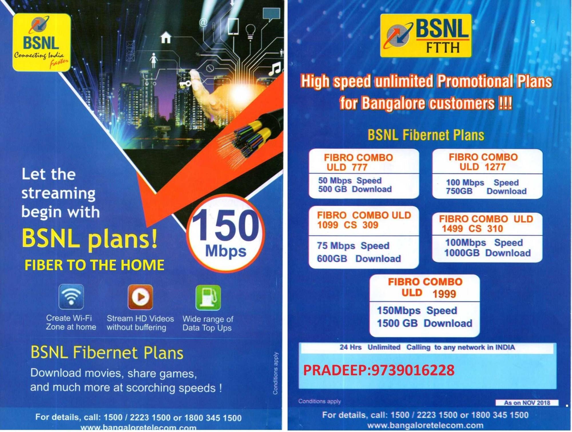 Top 10 Broadband Internet Service Providers in Anepalya
