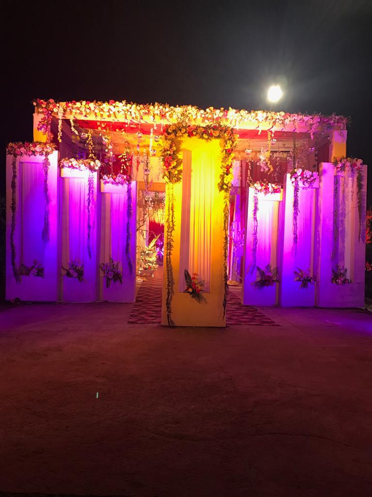 Top 10 Marriage Halls in Dera Bassi, Wedding Venues