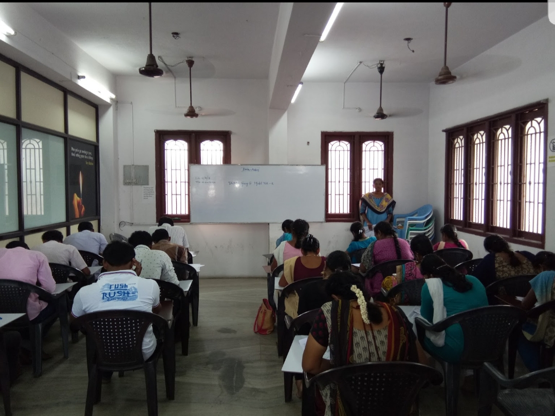 Defence Exams Coaching Classes in Dindigul, Police Exam