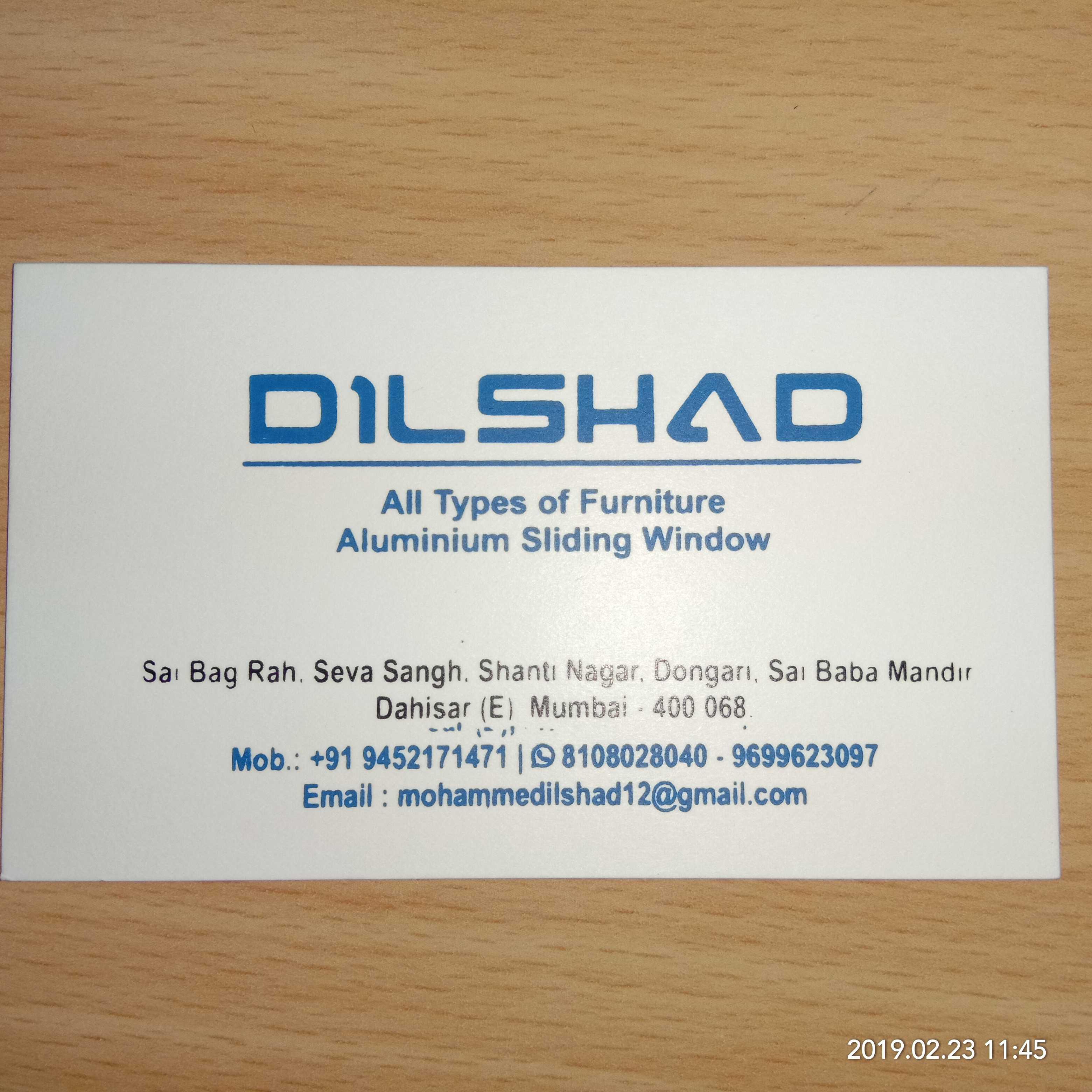 f16cf422351d Dilshad in Dahisar East, Mumbai-400068   Sulekha Mumbai