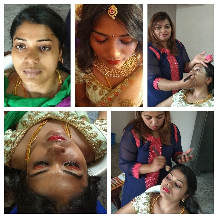 Divine Beauty Studio in Mysore South, Mysore-570002