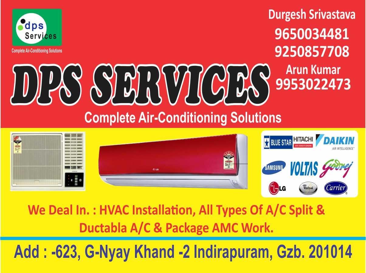 Split, Window AC Installation Services in Noida | Sulekha Noida