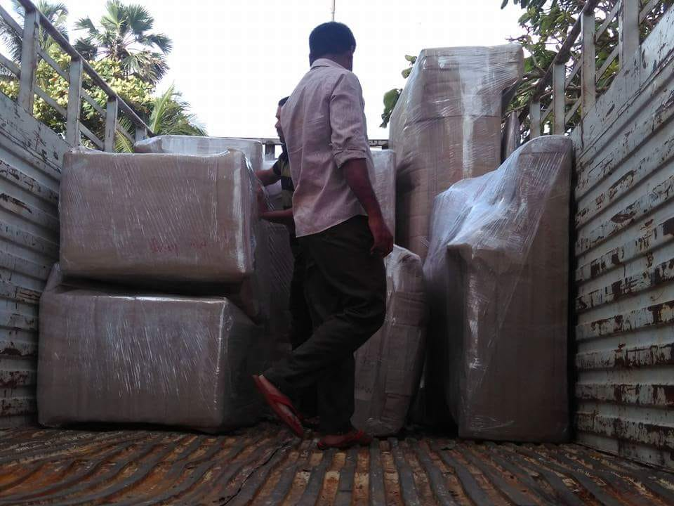 Top 10 Packers and Movers in Guntur, Relocation Services | Sulekha
