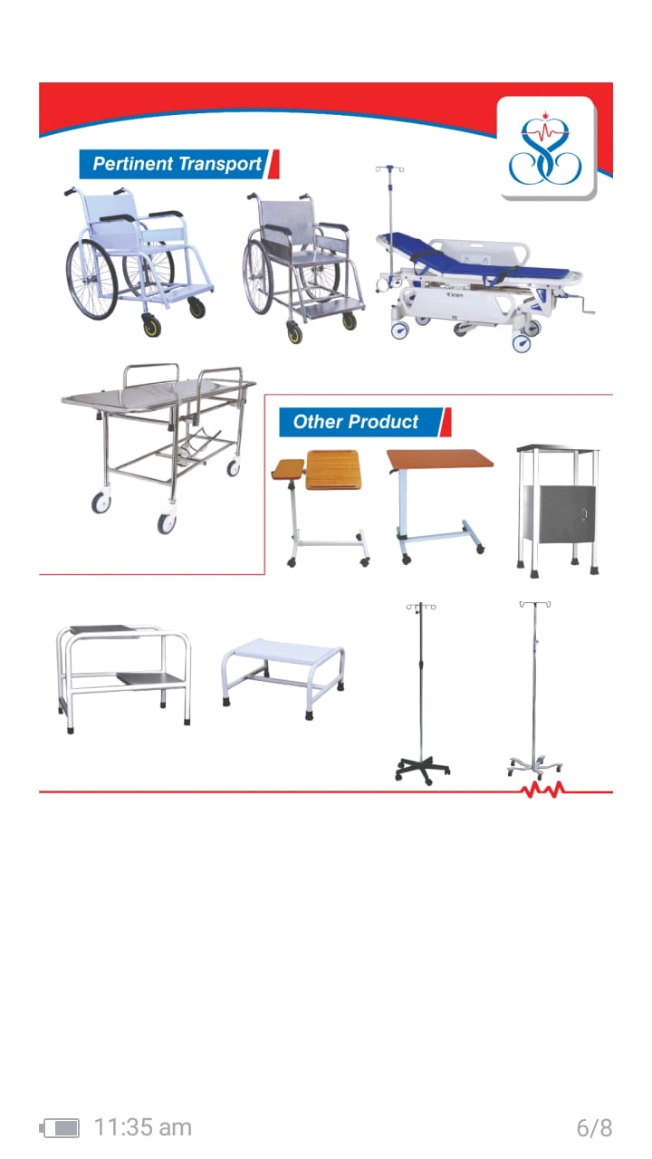 Medical Equipment Suppliers in Trivandrum, Surgical